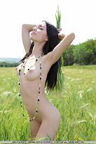 Met Art Nude Model Nika