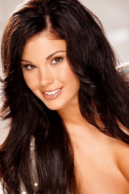 Jayde Nicole Naked Pictures - Playboy Playmate